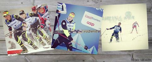 Adrien Backscheider champion du monde skiathlon 2014