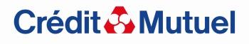 Le Crédit Mutuel partenaires du CSMV